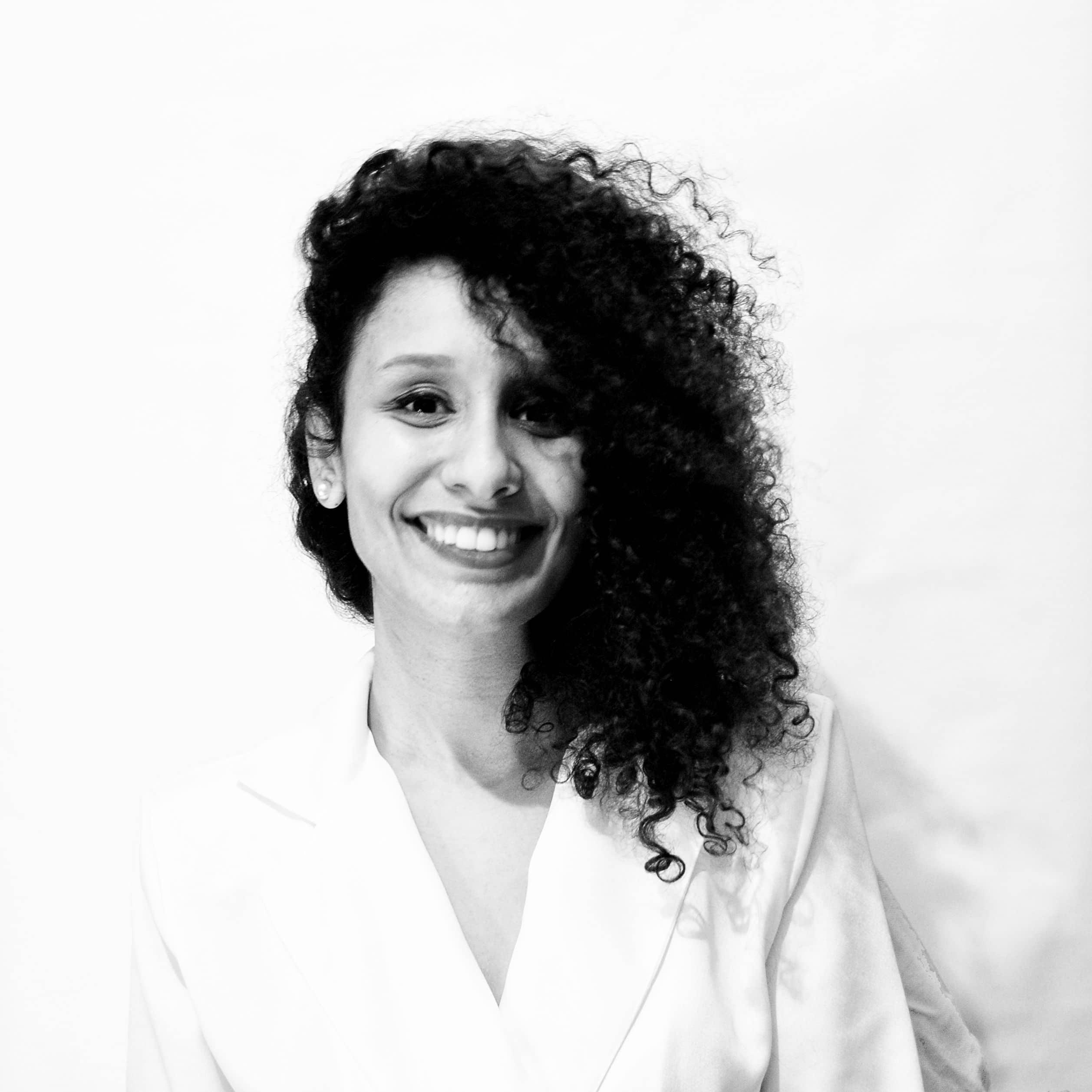 Sarah Addouh